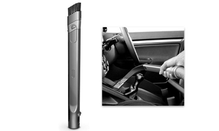 4 דייסון Dyson V10 Motorhead שואב אבק אלחוטי - משלוח חינם