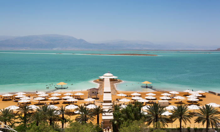 3 יום כיף עם עיסוי - מלון ספא לוט, ים המלח