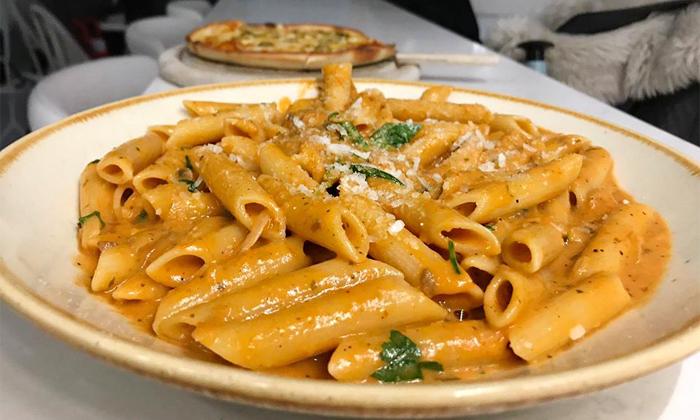 6 ארוחה זוגית כשרה במסעדת גאטוס GATOS, אשקלון