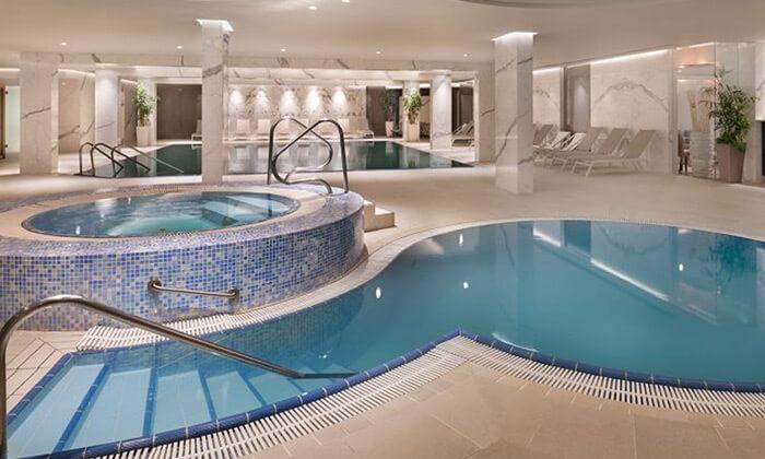 """2 מלון הוד המדבר ים המלח, כולל סופ""""ש"""