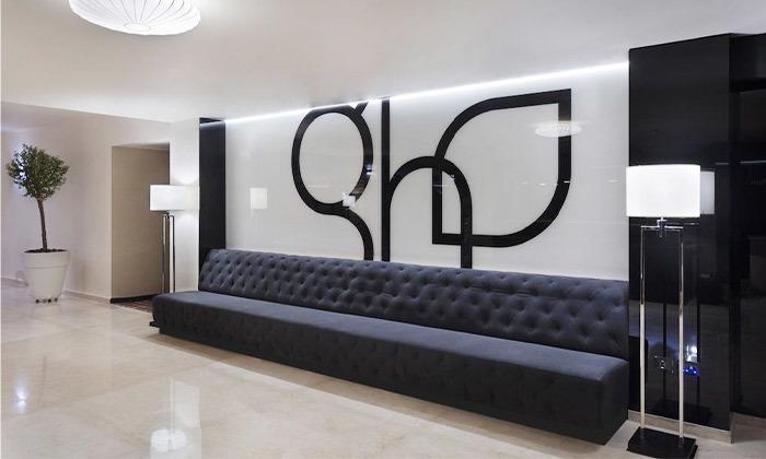 9 גארדן הוטל חיפה - מלון בוטיק למרגלות הכרמל