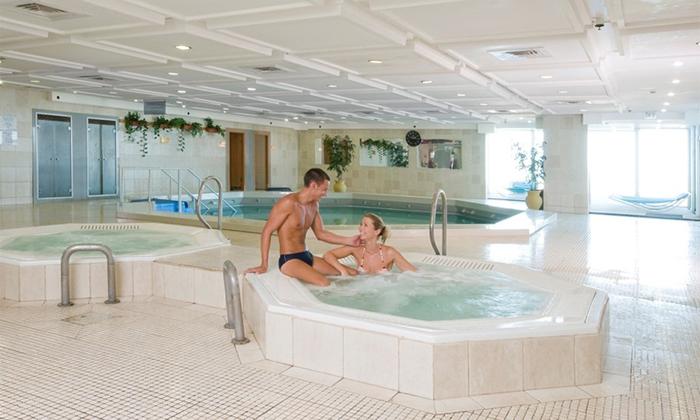 4 יום כיף במלון לאונרדו קלאב ים המלח