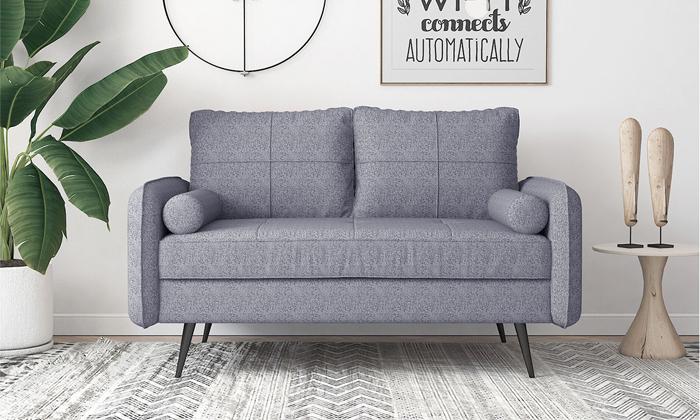 5 ספה דו מושבית BRADEX