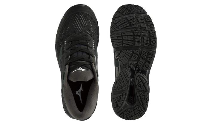 3 נעלי ריצה לנשים מיזונו Mizuno