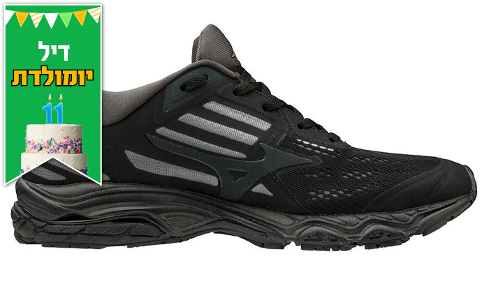 4 נעלי ריצה לנשים מיזונו Mizuno