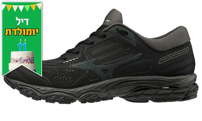 2 נעלי ריצה לנשים מיזונו Mizuno