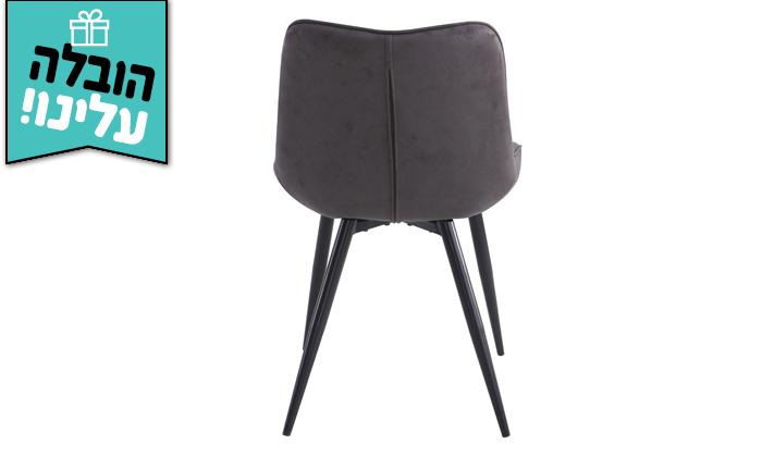 4 זוג כיסאות HOME DECOR - משלוח חינם