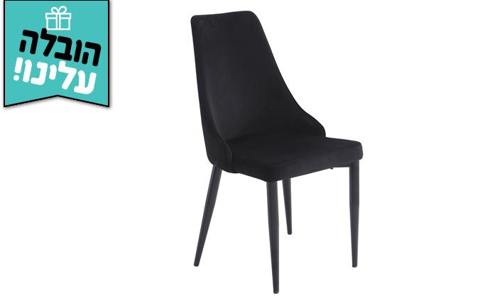 3 זוג כיסאות HOME DECOR - משלוח חינם