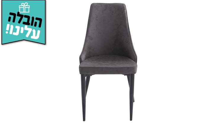 5 זוג כיסאות HOME DECOR - משלוח חינם