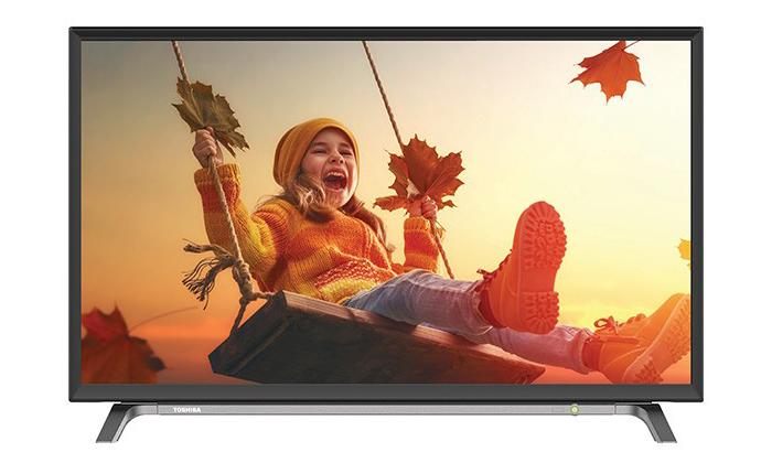 """2 טלוויזיה TOSHIBA עם מסך """"40"""
