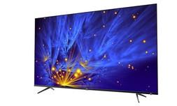 """טלוויזיה """"50 SMART 4K TCL"""