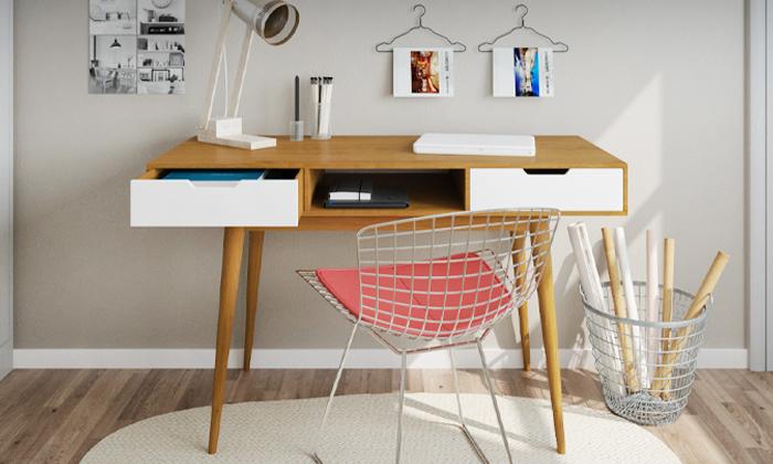 5 שולחן מחשב