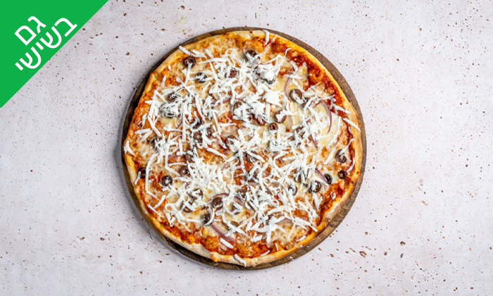 12 ארוחה זוגית איטלקית במסעדת פום-פיי הכשרה, ראשון לציון