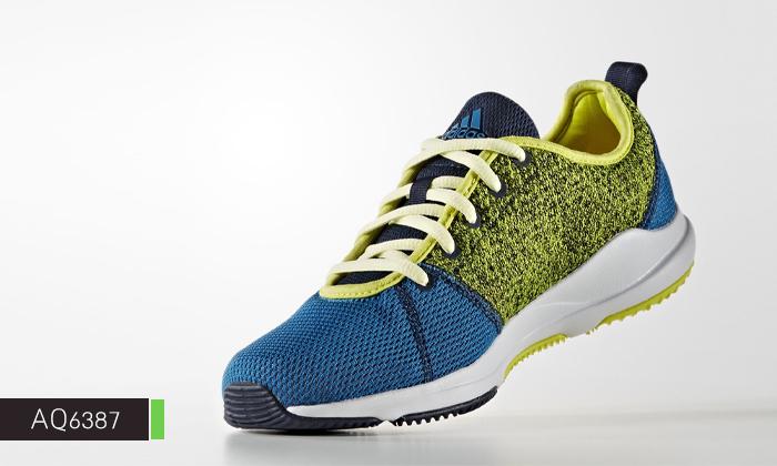 7 נעלי נשים אדידס adidas