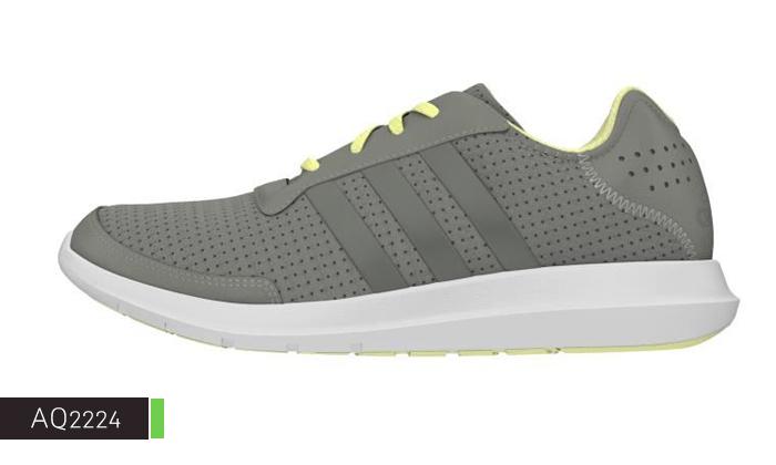 10 נעלי נשים אדידס adidas