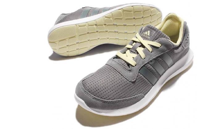 15 נעלי נשים אדידס adidas