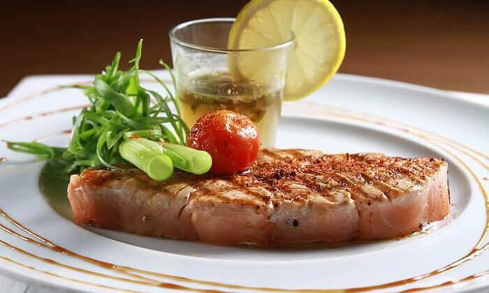 5 מסעדת ריבס הכשרה באשדוד