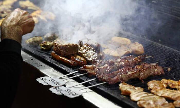 6 מסעדת ריבס הכשרה באשדוד