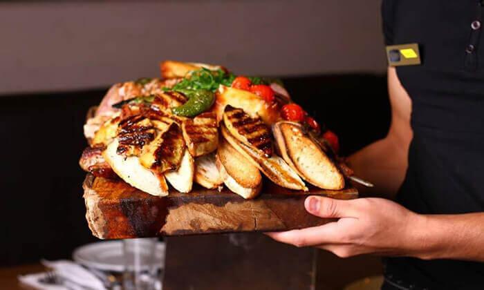 7 מסעדת ריבס הכשרה באשדוד