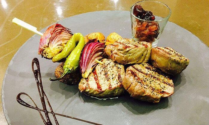 8 מסעדת ריבס הכשרה באשדוד