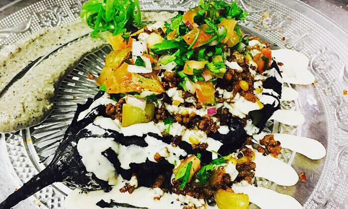 12 מסעדת ריבס הכשרה באשדוד