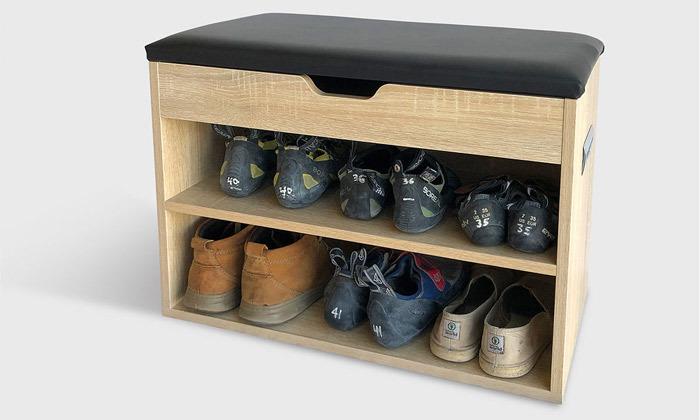 5 שידת נעליים BRADEX