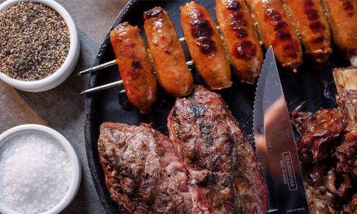 2 מסעדת פיקניה ברעננה - ארוחת בשרים זוגית