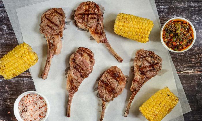 5 מסעדת פיקניה ברעננה - ארוחת בשרים זוגית