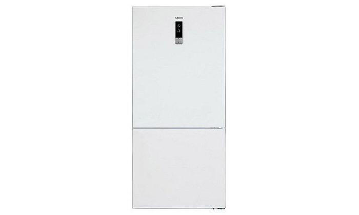 5 מקרר מקפיא תחתון 2 דלתות פוג'יקום Fujicom בנפח 571 ליטר