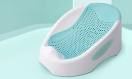 מושב אמבטיה לתינוקות
