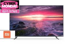 """טלוויזיה """"55 SMART4K Xiaomi"""