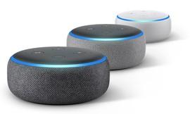 רמקול חכם Amazon Echo Dot