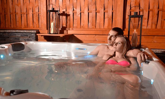 7 יולי-אוגוסט למשפחות בהרי הטטרה - מלון עם פארק מתנפחים במים