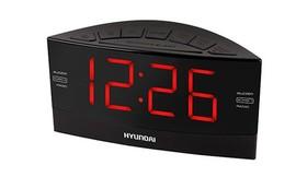שעון רדיו מעורר HYUNDAI