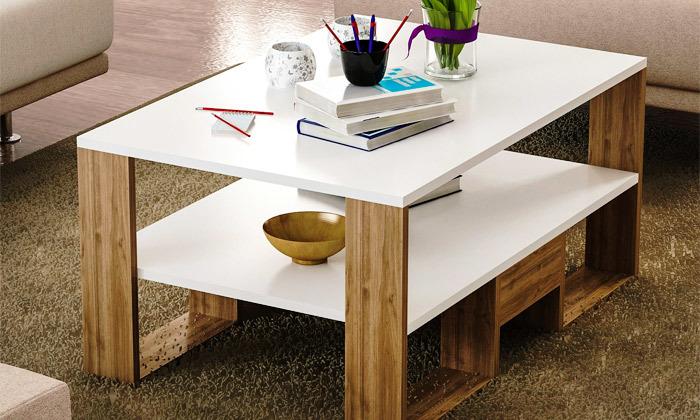 4 שולחן קפה