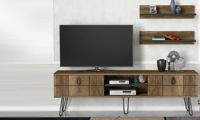 2 מזנון טלוויזיה