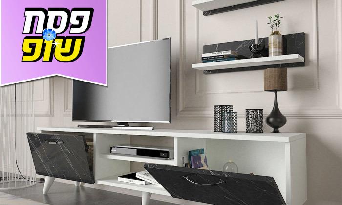 5 מזנון טלוויזיה