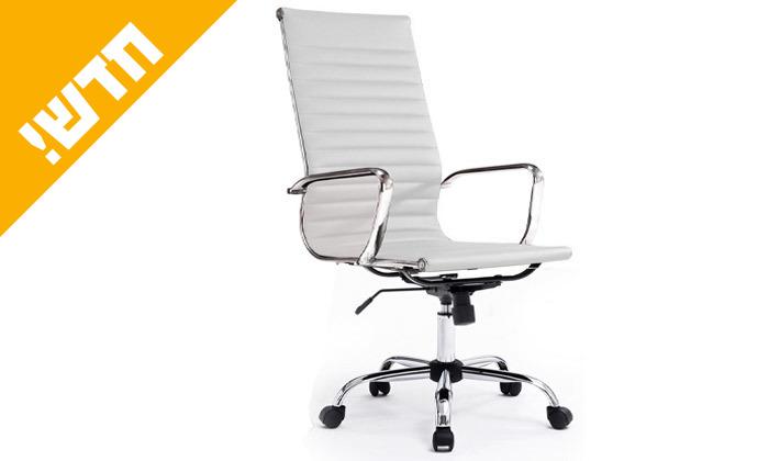 2 כיסא משרד אורתופדי