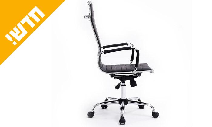 3 כיסא משרד אורתופדי