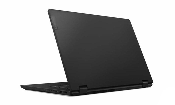 4 מחשב נייד לנובו LENOVO עם מסך מגע מתהפך 14 אינץ'