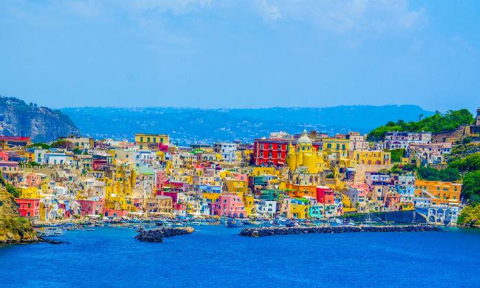 4 סיור בנאפולי - תרבות אורבנית, אומנות עתיקה ומאכלים טעימים