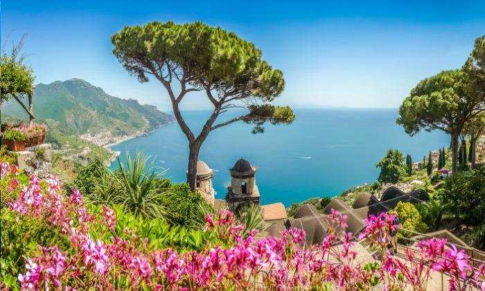 5 סיור בנאפולי - תרבות אורבנית, אומנות עתיקה ומאכלים טעימים