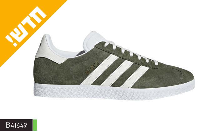 6 נעליים לגברים אדידס adidas