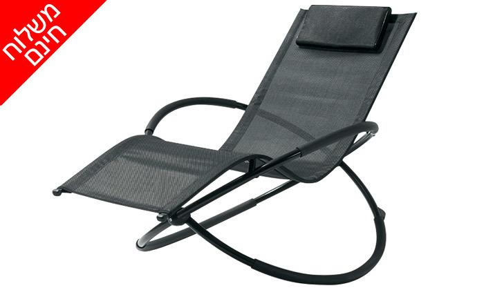 3 כיסא סטלבטון - משלוח חינם