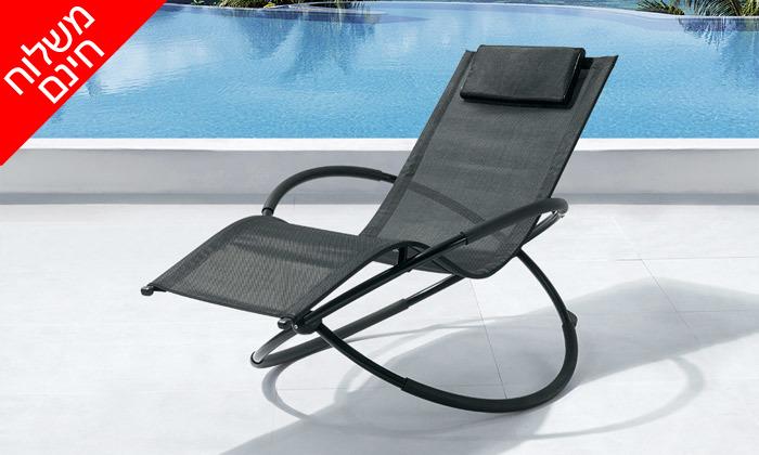 4 כיסא סטלבטון - משלוח חינם