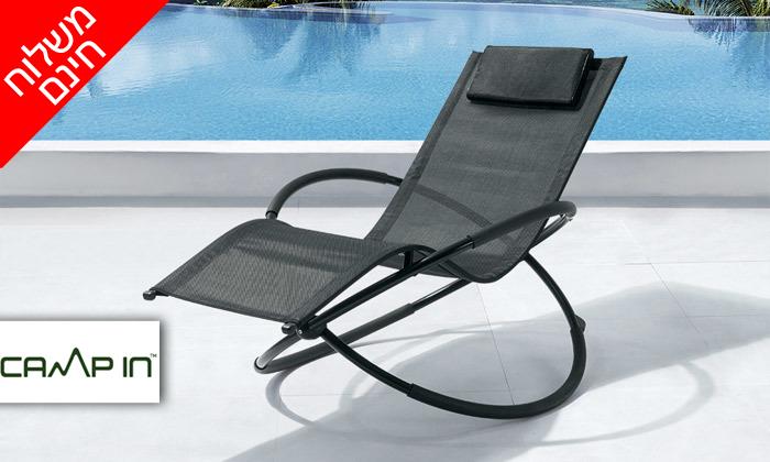 2 כיסא סטלבטון - משלוח חינם