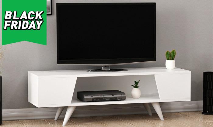 5 מזנון טלוויזיה TUDO DESIGN