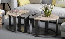 שולחן סלון ANTELLA