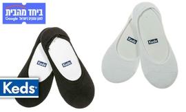 14 זוגות גרביים KEDS