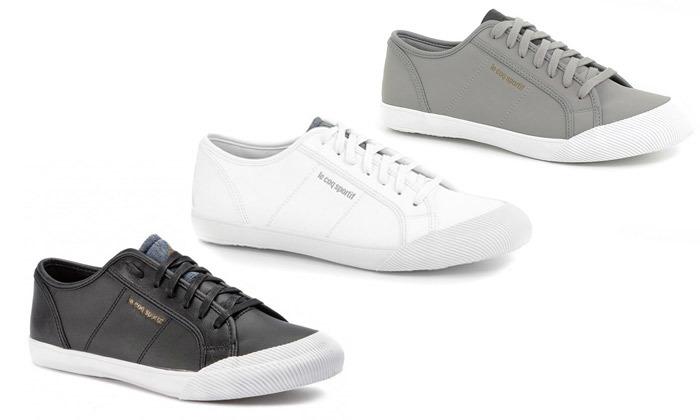 6 נעליים לגברים לקוק ספורטיף Le Coq Sportif